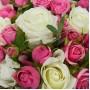 Композиция Розовый зефир